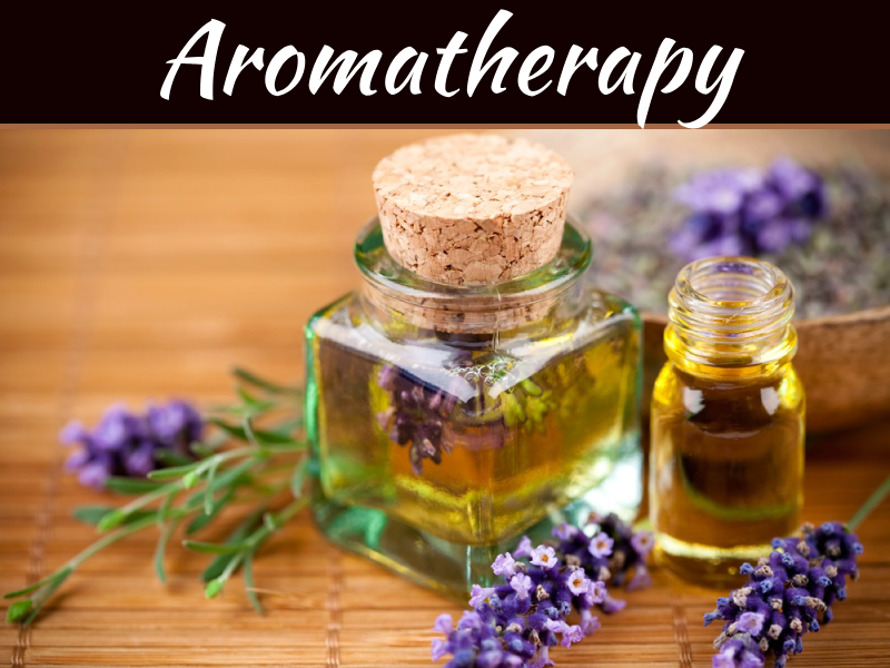 7 Benefits Of Aromatherapy In The Home
