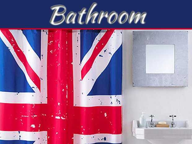 Enhance the Look of Your Bathroom with Stylish Shower Curtains
