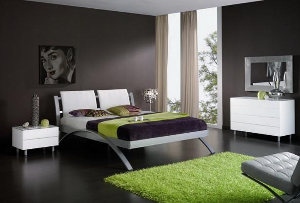 sharp bedroom design