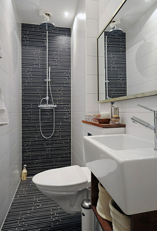 Small bathroom design pictures