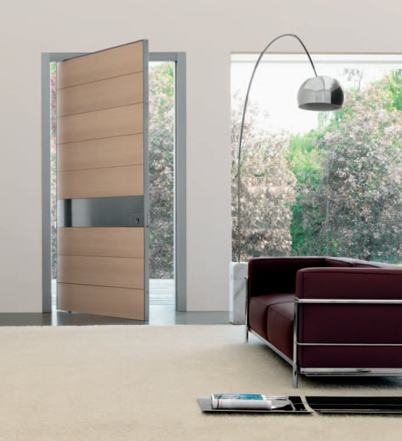 Creative Interior Doors