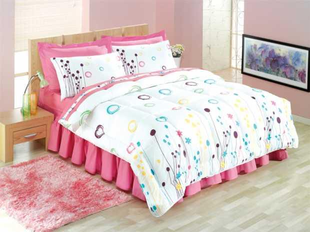 Bed Linen design