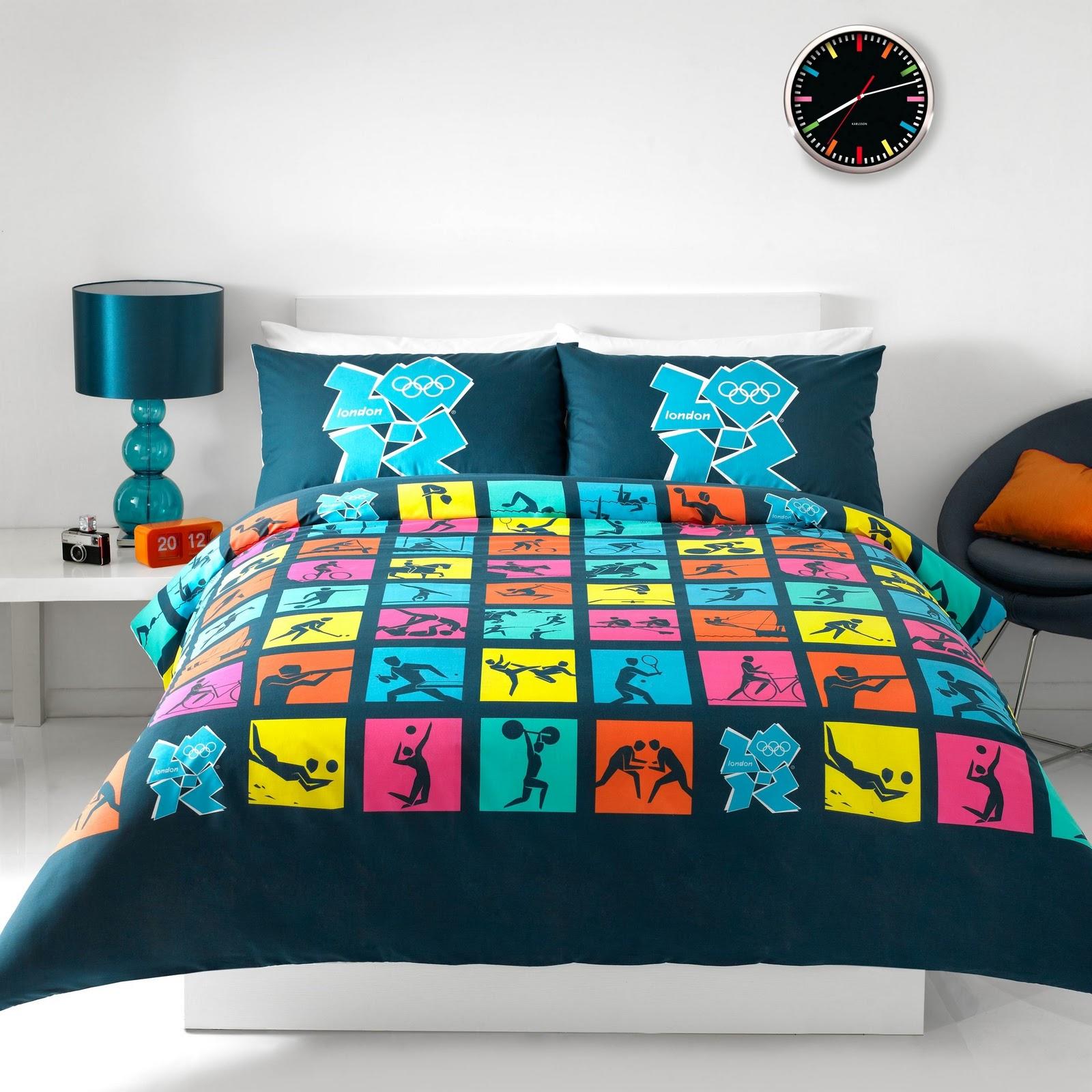 Modern Bed Linen