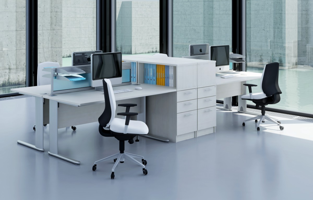 Delighful Office Wall Cabinets Design To