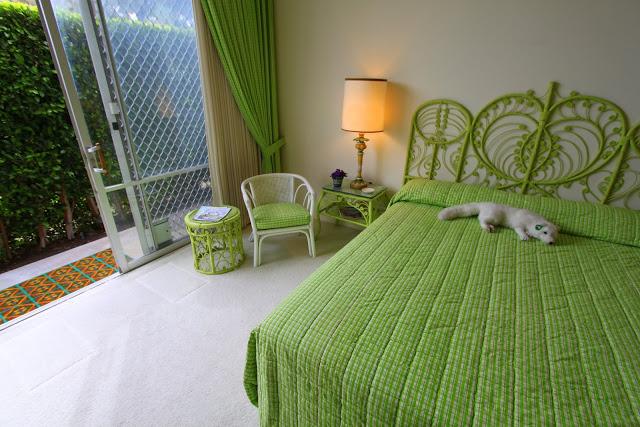 Monsoon Bedroom Design