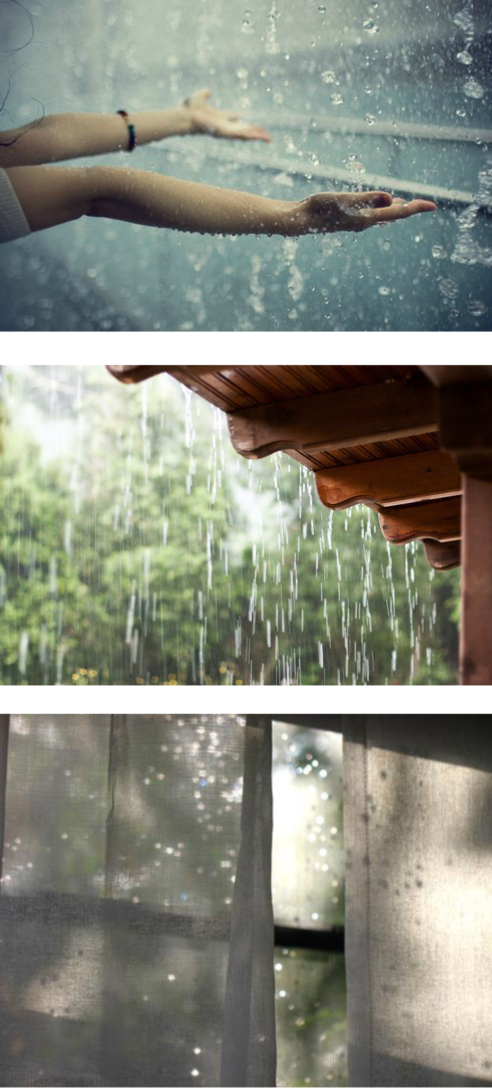 5 Things To Check Before The Rain Hits Your House My