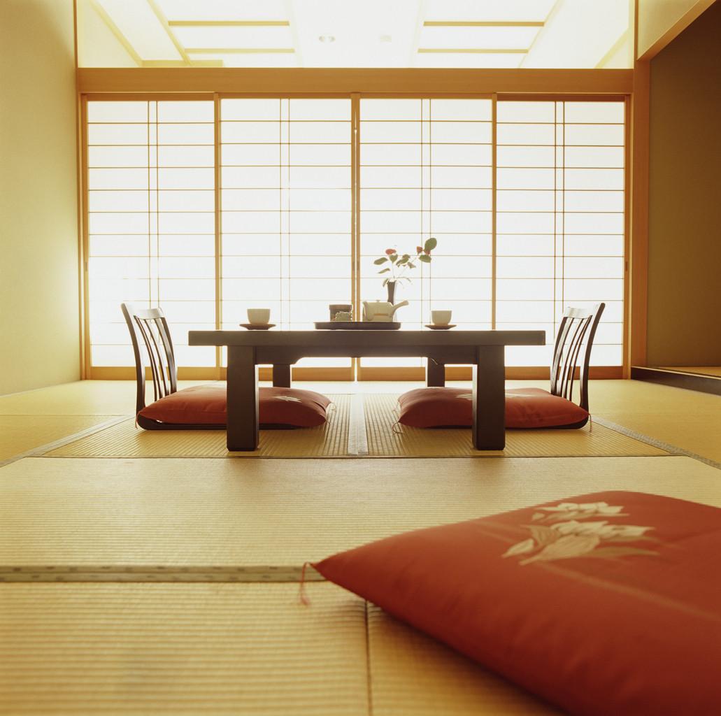 Positive Home Interiors
