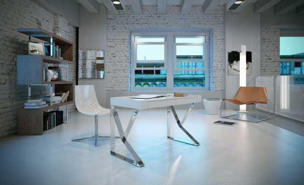 Ultra Modern Beautiful Office