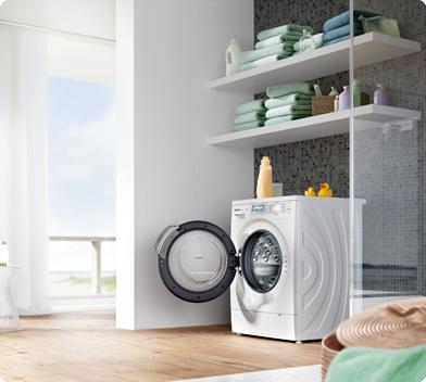 Washing Machine Ideas