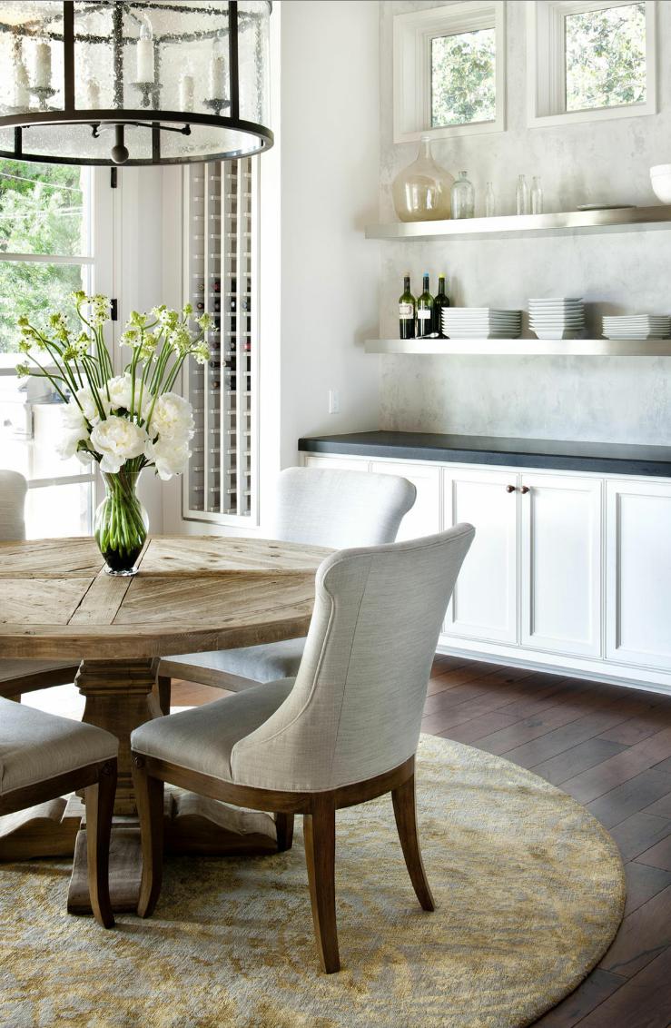 White Lavish Interiors