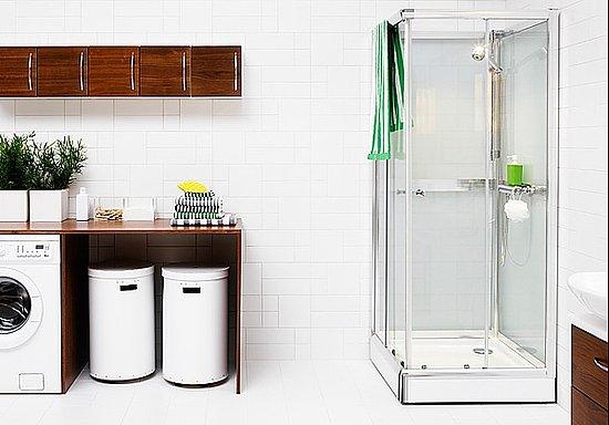 Bathroom Laundry Room Ideas
