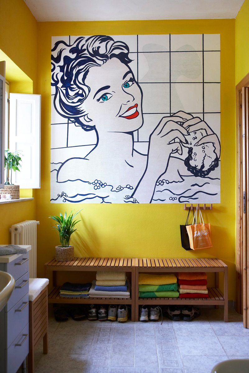 Decorate Your Room With Pop Art | My Decorative