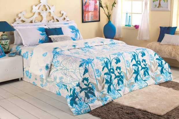 Bed Linen Floral