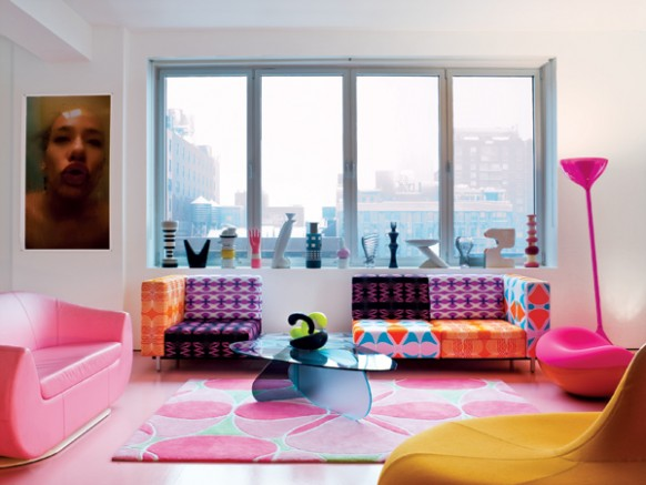 funky living room chairs funky colors and neon colors decorative tips my decorative 15538