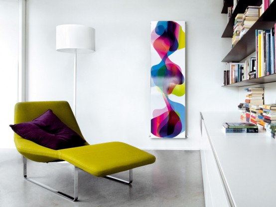 Funky Colors and Neon Colors: Decorative Tips | My Decorative