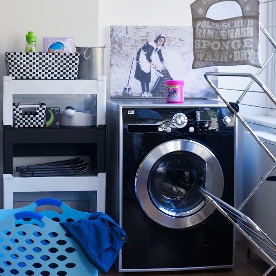 Washing Machine for Home