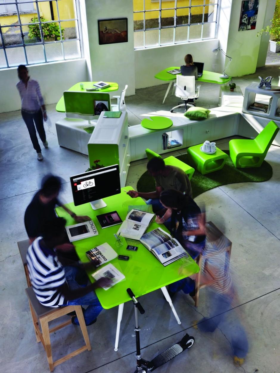 Workspace System