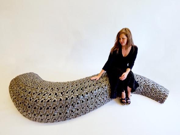 3d Printed Furniture Sofa