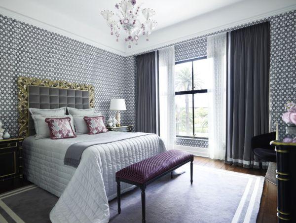 Accent Curtains Design