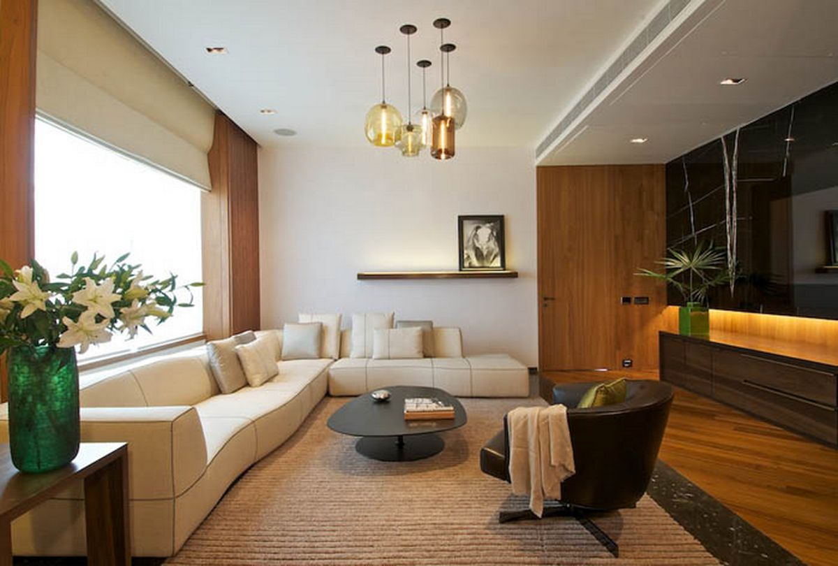 Have Visually Enlarge Ceilings | My Decorative
