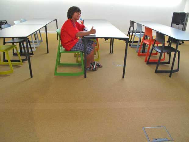 Tip Ton Chair for Children