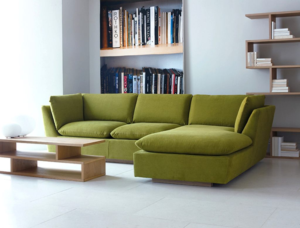 When It Comes To Contemporary Living Room It Has To Be Spacious As