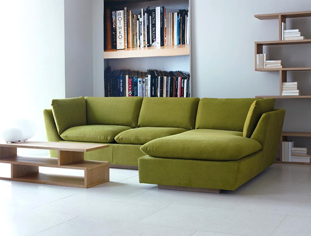 Contemporary Living Room UK