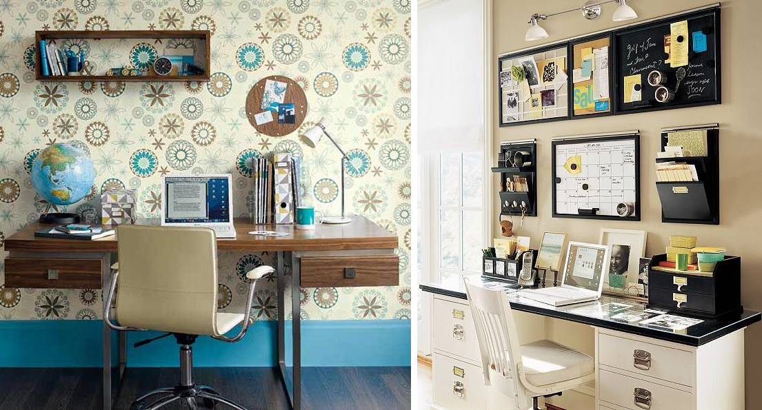 Home Workspace Design Ideas