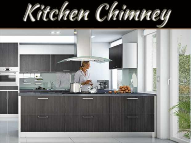 Modern Kitchen Chimneys