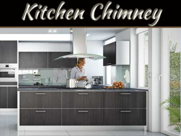 Modern Kitchen Chimneys