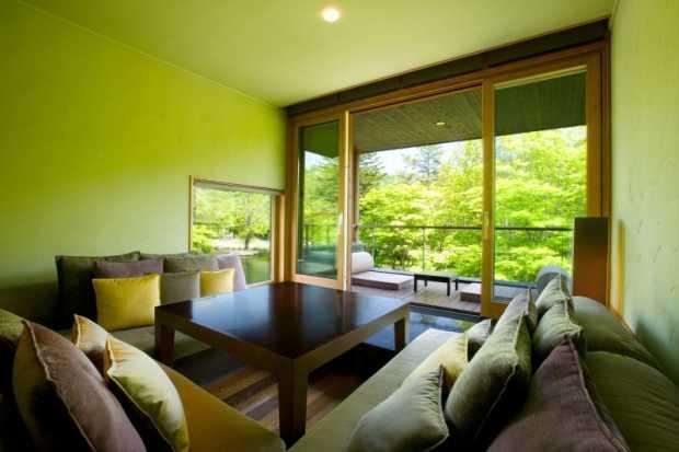 Modern Living Room Sofa Table Cushion Sliding Door Ideas