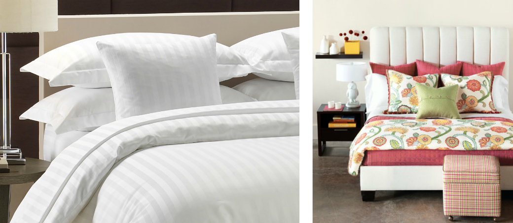 Different Types Of Pillows My Decorative