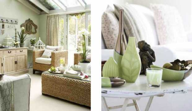 Spring Home Interior Design