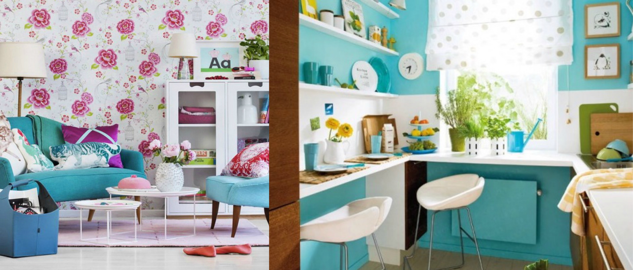Refreshing spring interior decoration ideas what woman needs for Some interior design ideas