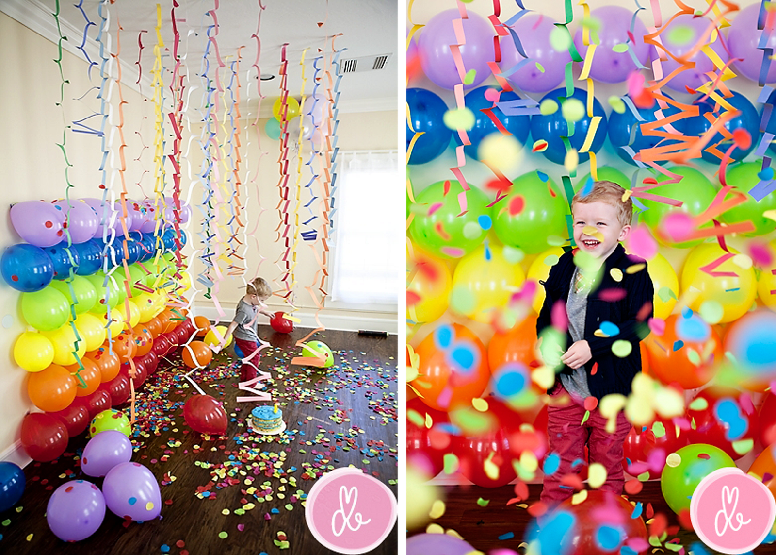 Grown Up Party Decoration Ideas