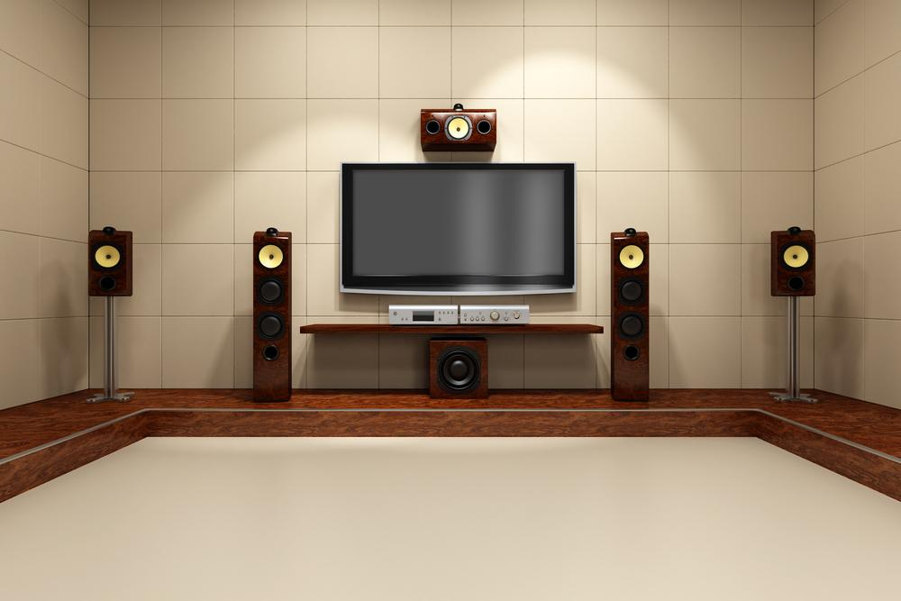 Home Theater Design On A Budget.Information About A Home The