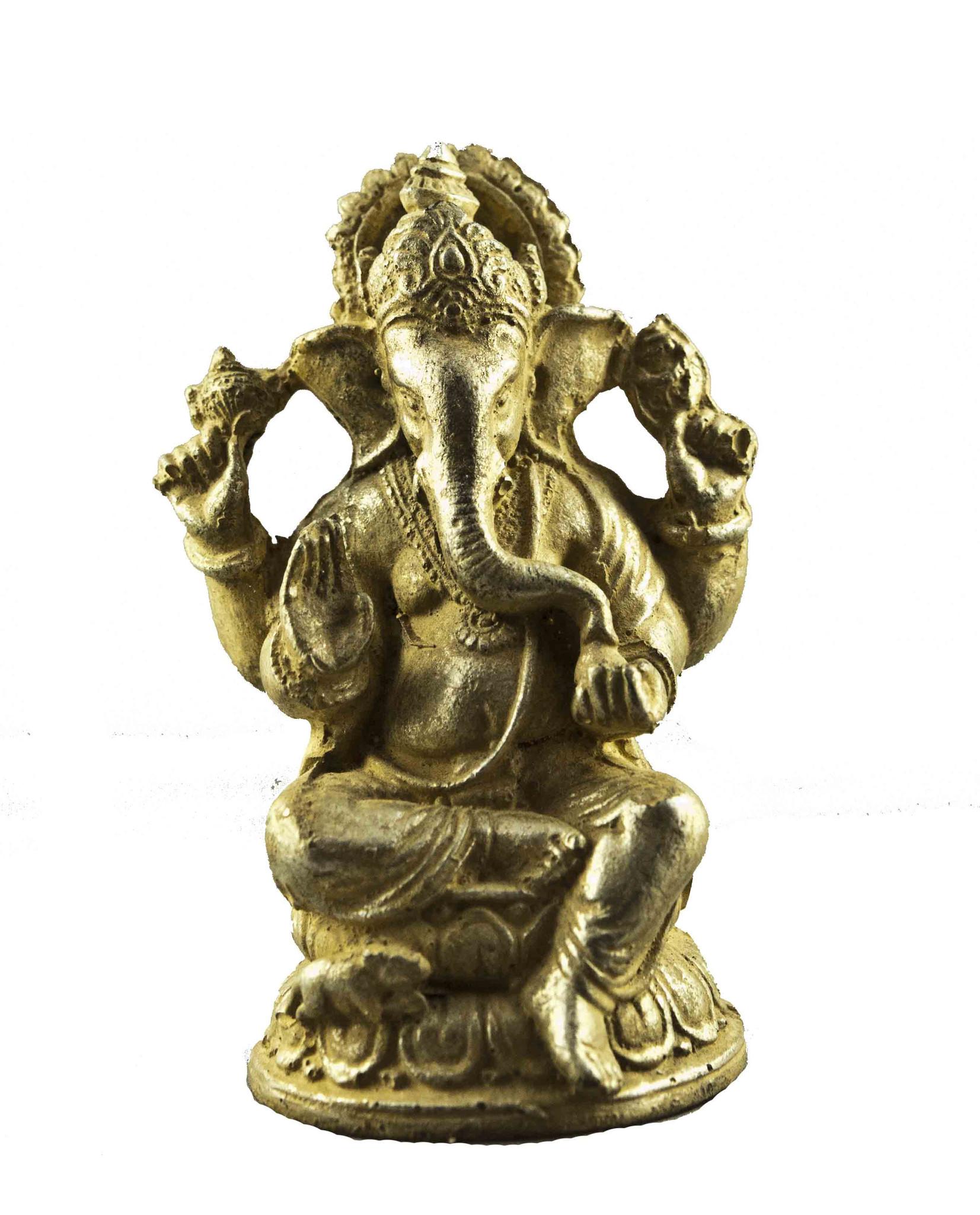 Idampuri Vinayaka Ganesha