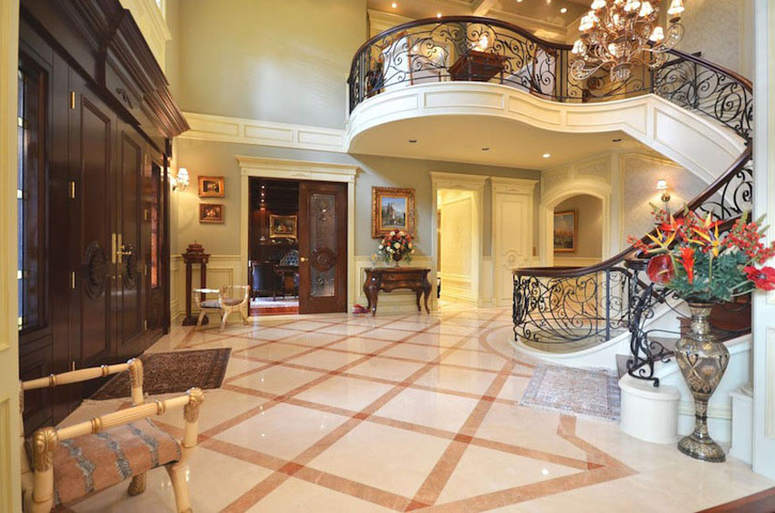 Lavish And Luxurious Home Decor