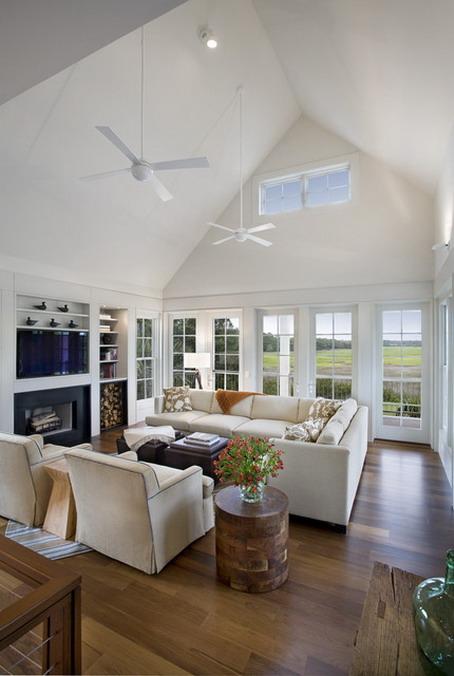 Luxury White Corner Sofa Furniture Sets in Contemporary Living