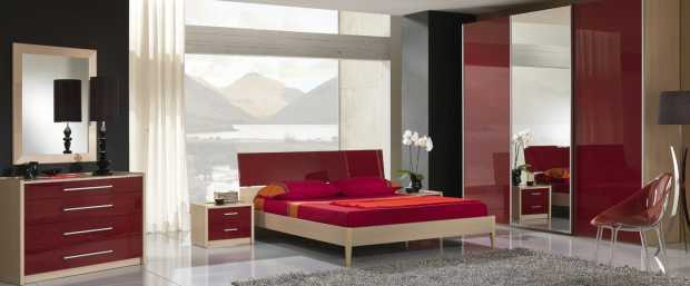 Modern Bedrooms Luxury Side
