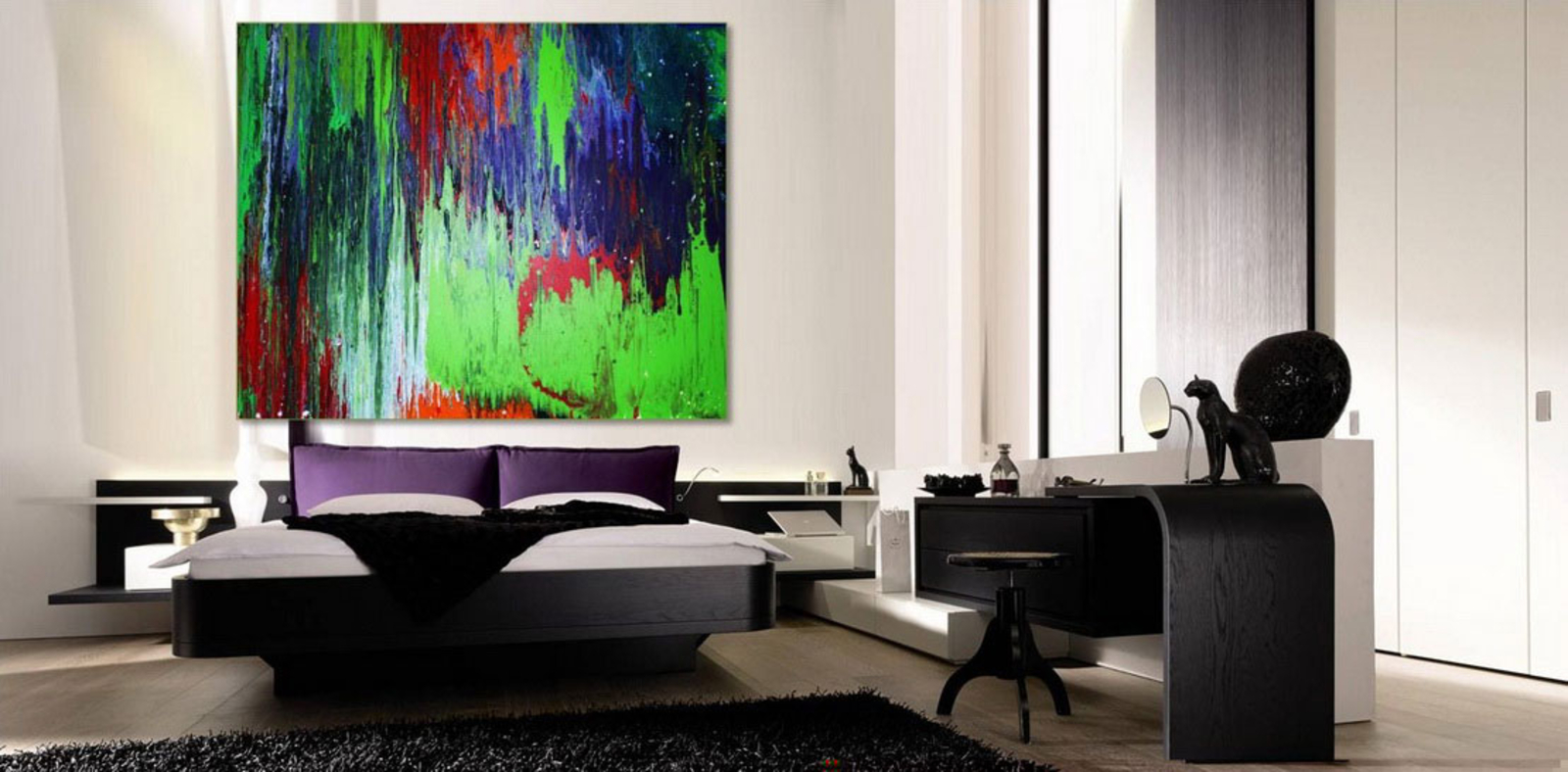 Paint Designs For Living Room: Preserve Artwork: Tips To Take Care