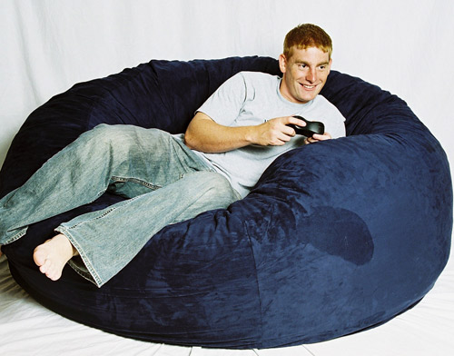 Bean Bag Gaming