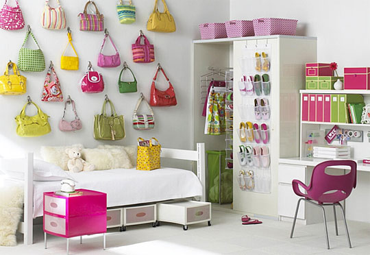 cute-dorm-room-decorating-ideas | My Decorative