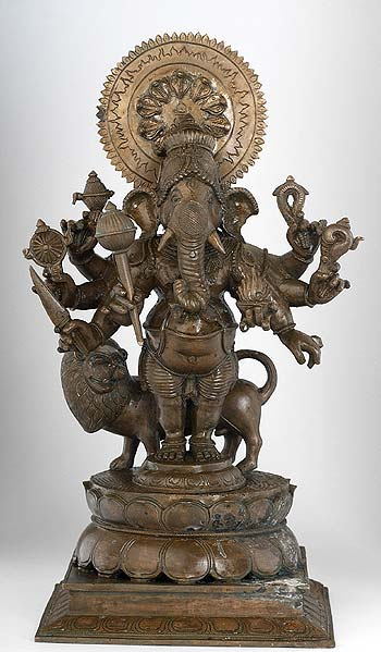 Drishti Ganesh