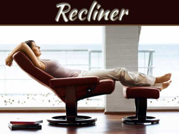 Home Comforts: the Household Furniture to Relax in After a Long Day