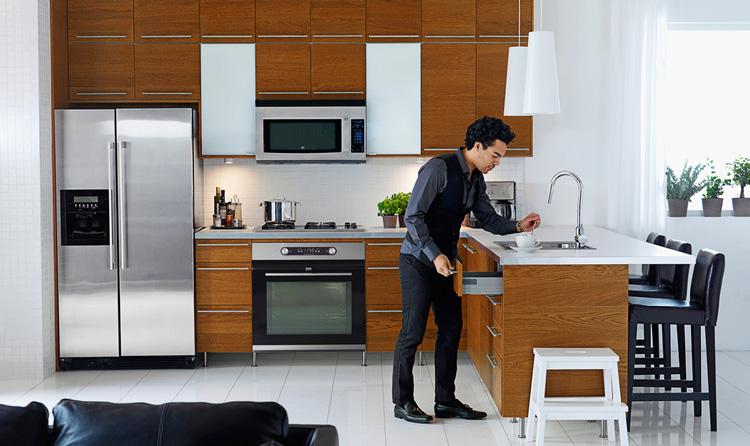 kitchen setup ideas with kitchen room cherry kitchen ca