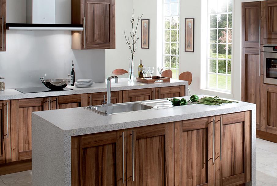 Kitchen Design Two