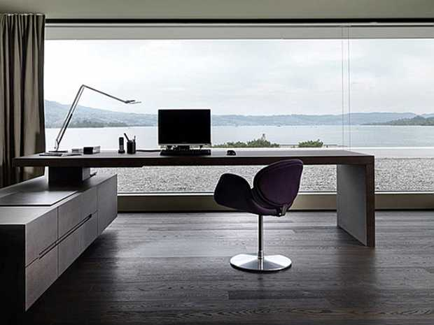Modern Fengshui Office Design Ideas