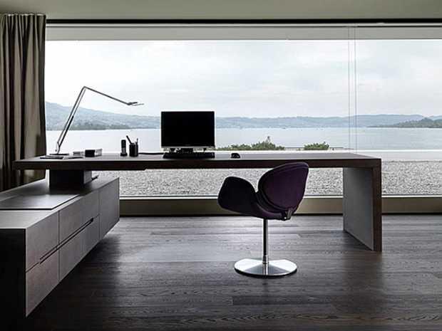 Modern Fengshui Office Design Ideas