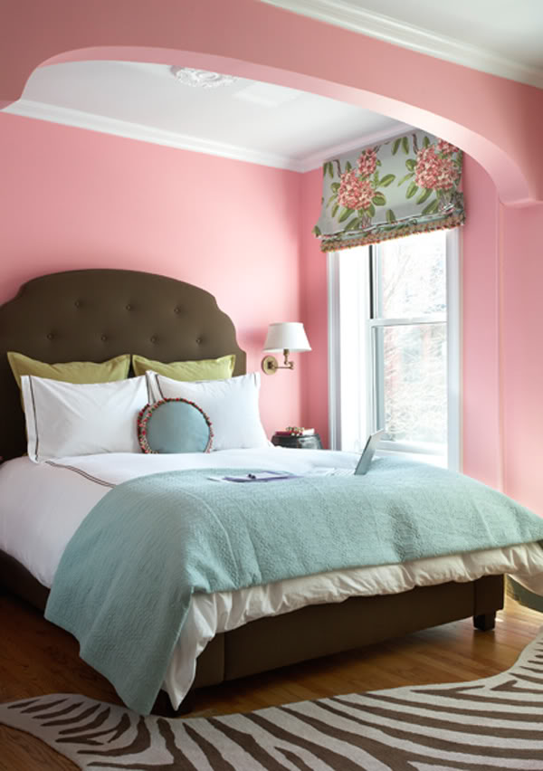Pink Bedroom Ideas My Decorative